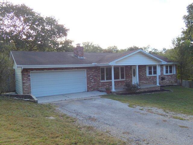 856 Bee Creek Road, Branson, Missouri 65616