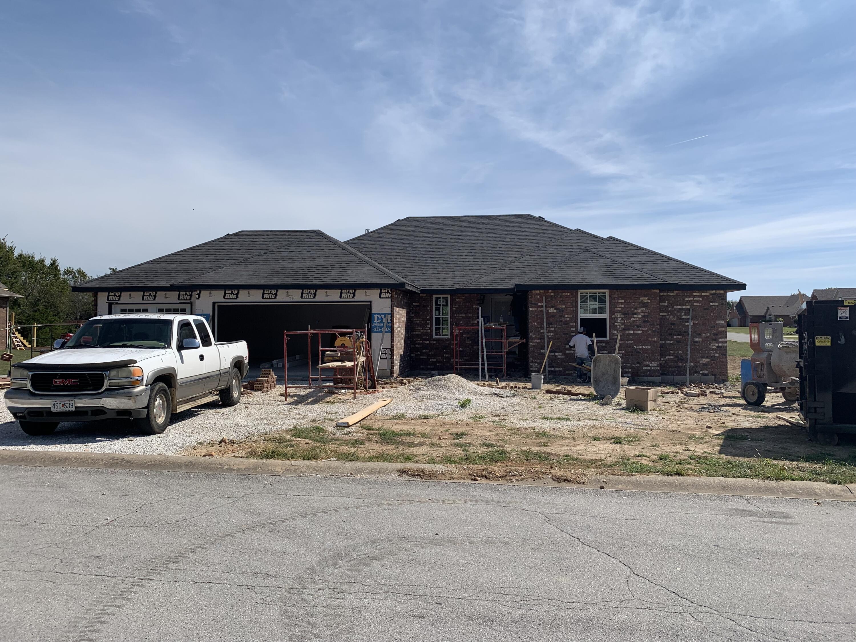316 Oak Tree Lane Ozark, MO 65721