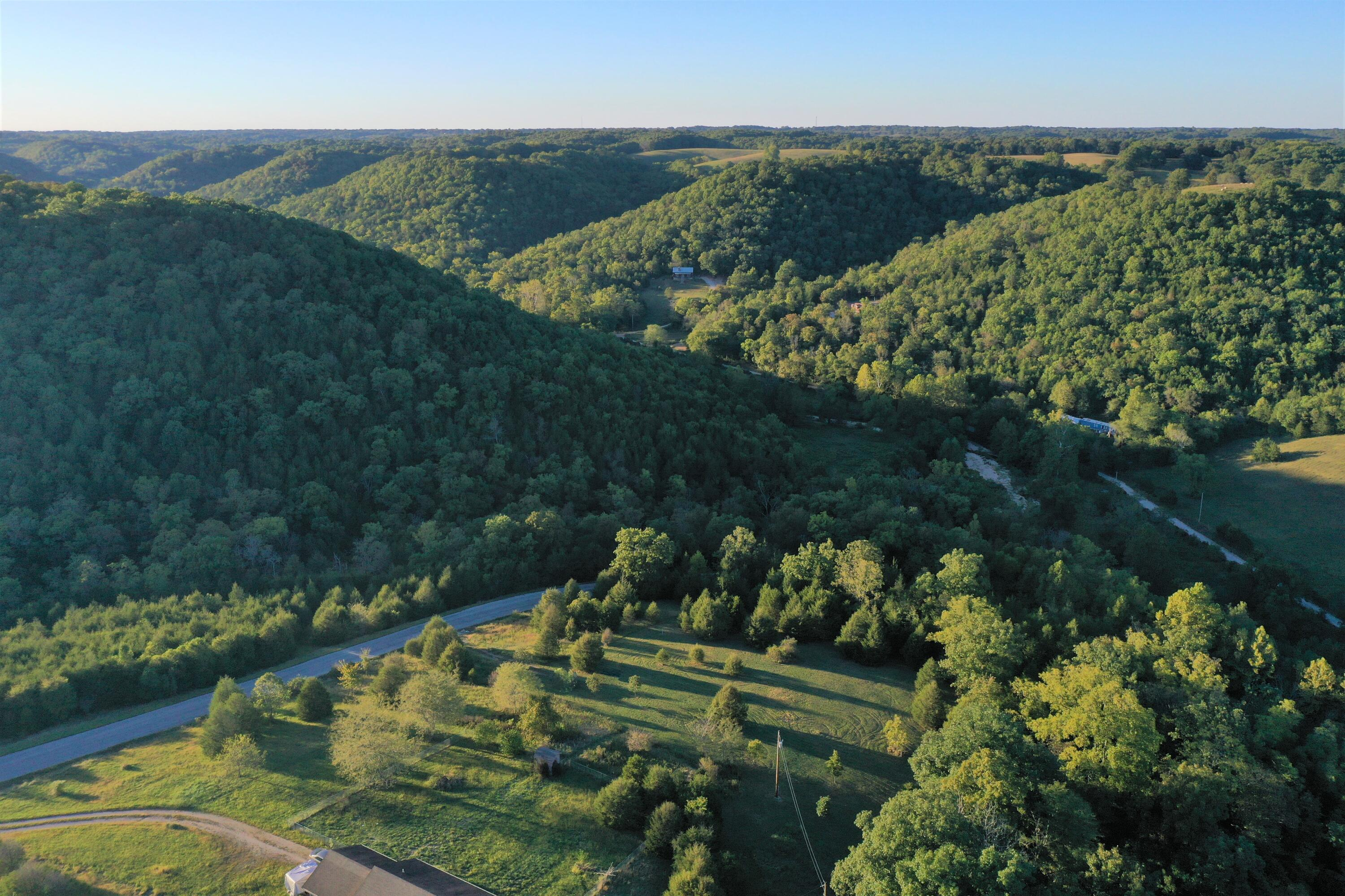 4 Hilltop Ranches Road Reeds Spring, MO 65737