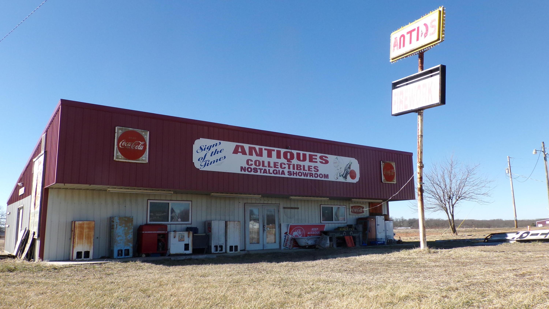 73 State West Highway, Marshfield, Missouri 65706
