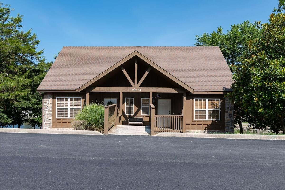 119 Cantwell Lane UNIT 73a Branson West, MO 65737