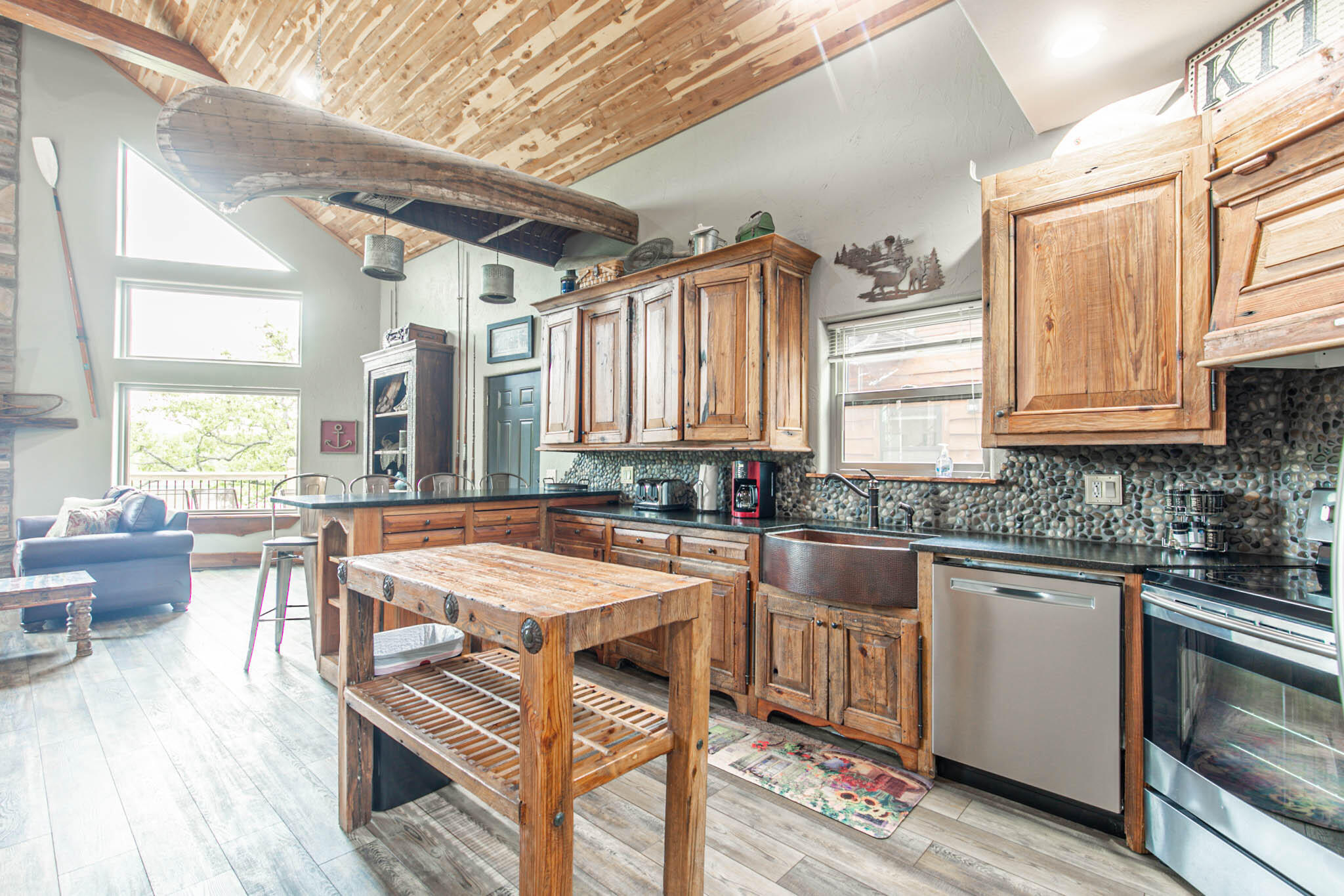 1318 Stormy Point Road UNIT #2 Branson, MO 65616