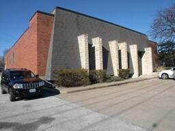 801 South Glenstone Avenue Springfield, MO 65802