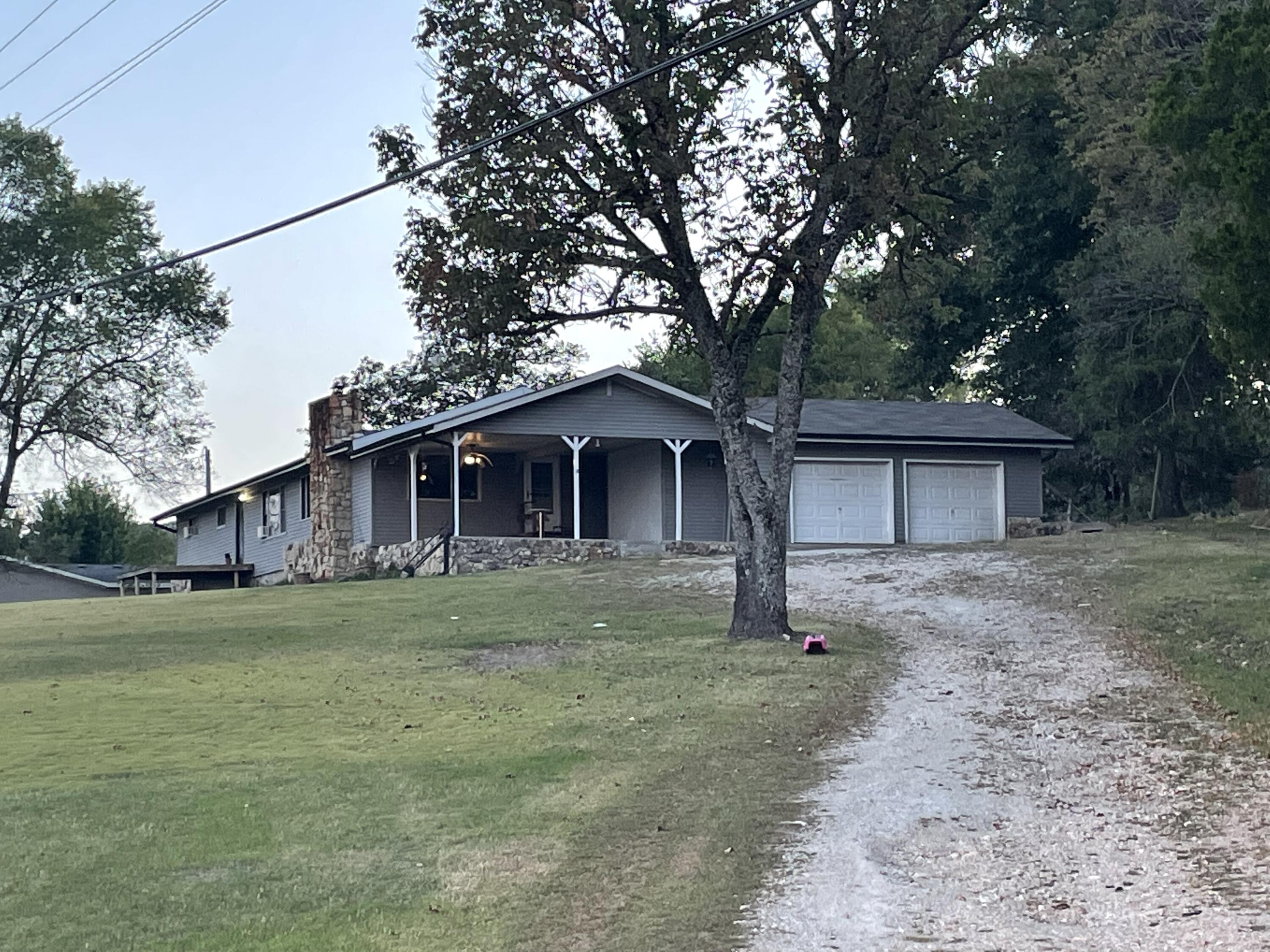 4080 State Highway J Kirbyville, MO 65679