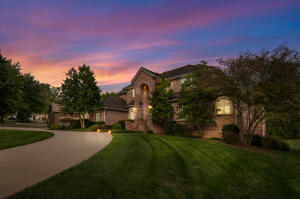 5256 South Stirling Way, Springfield, MO 65809