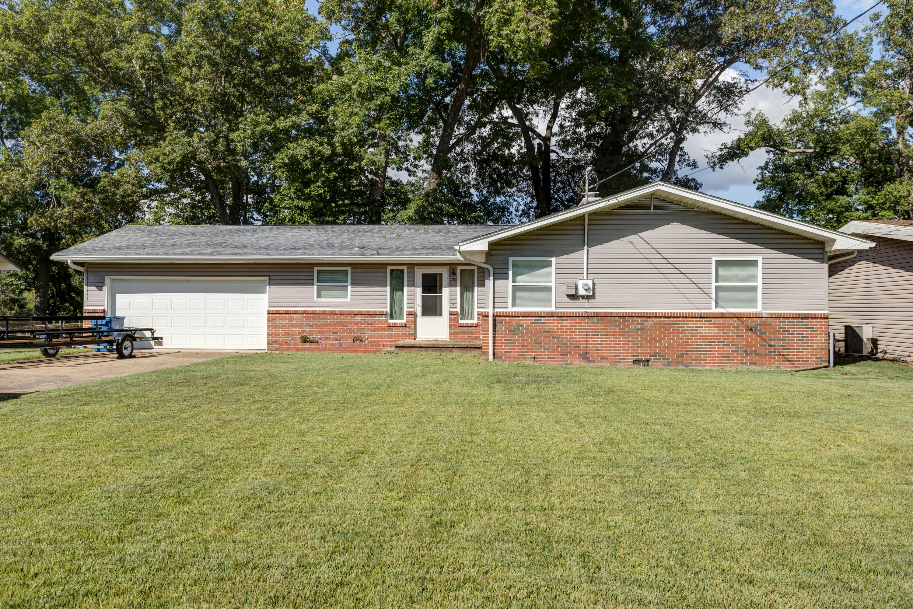 489 Wilshire Drive Hollister, MO 65672