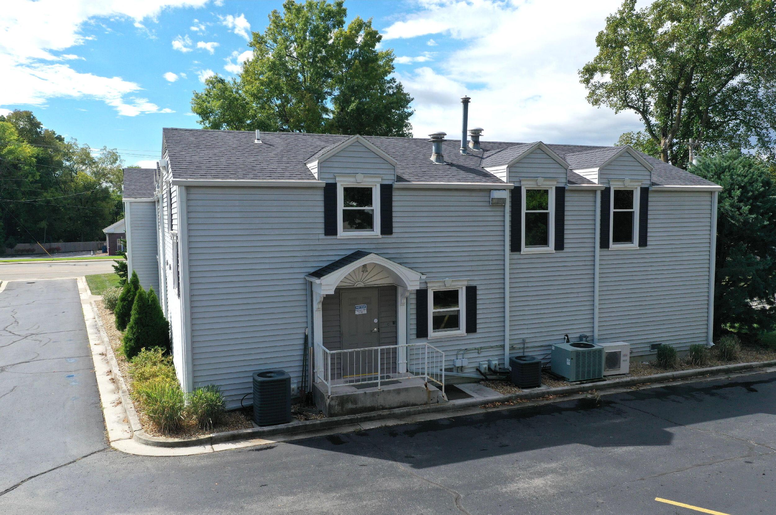2103 East Sunshine Street Springfield, MO 65804