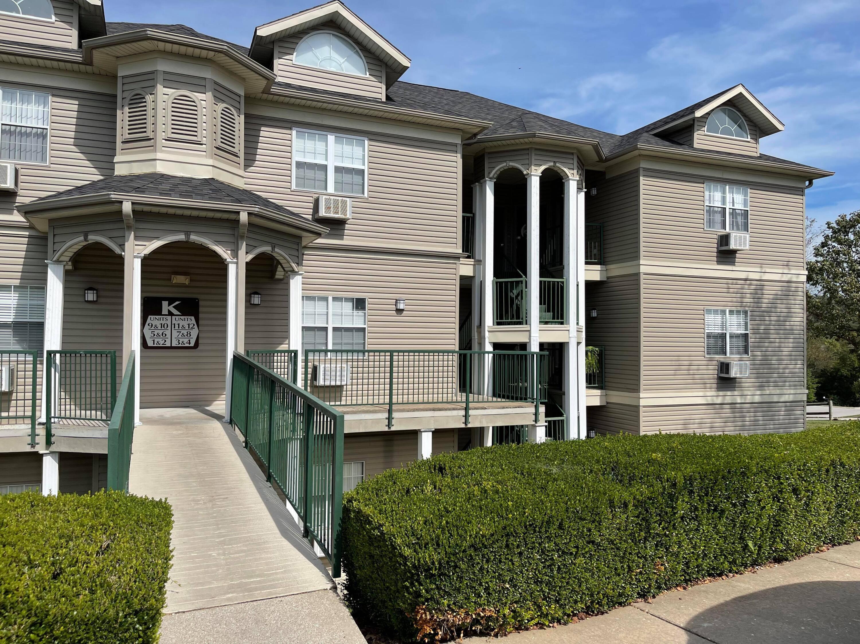 835 Fairview Street UNIT #7 Branson, MO 65616