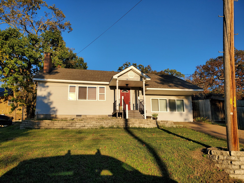 133 Atchison Avenue Forsyth, MO 65653