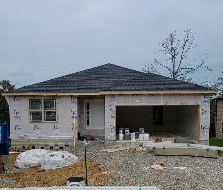 331 Cedar Glade UNIT Lot 7 Branson West, MO 65737