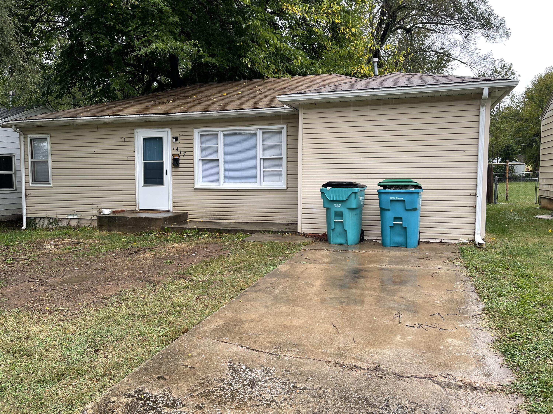 1417 East Locust Street Springfield, MO 65803