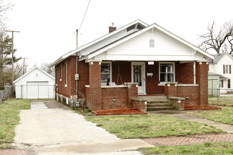 618 West Atlantic Street Springfield, MO 65803
