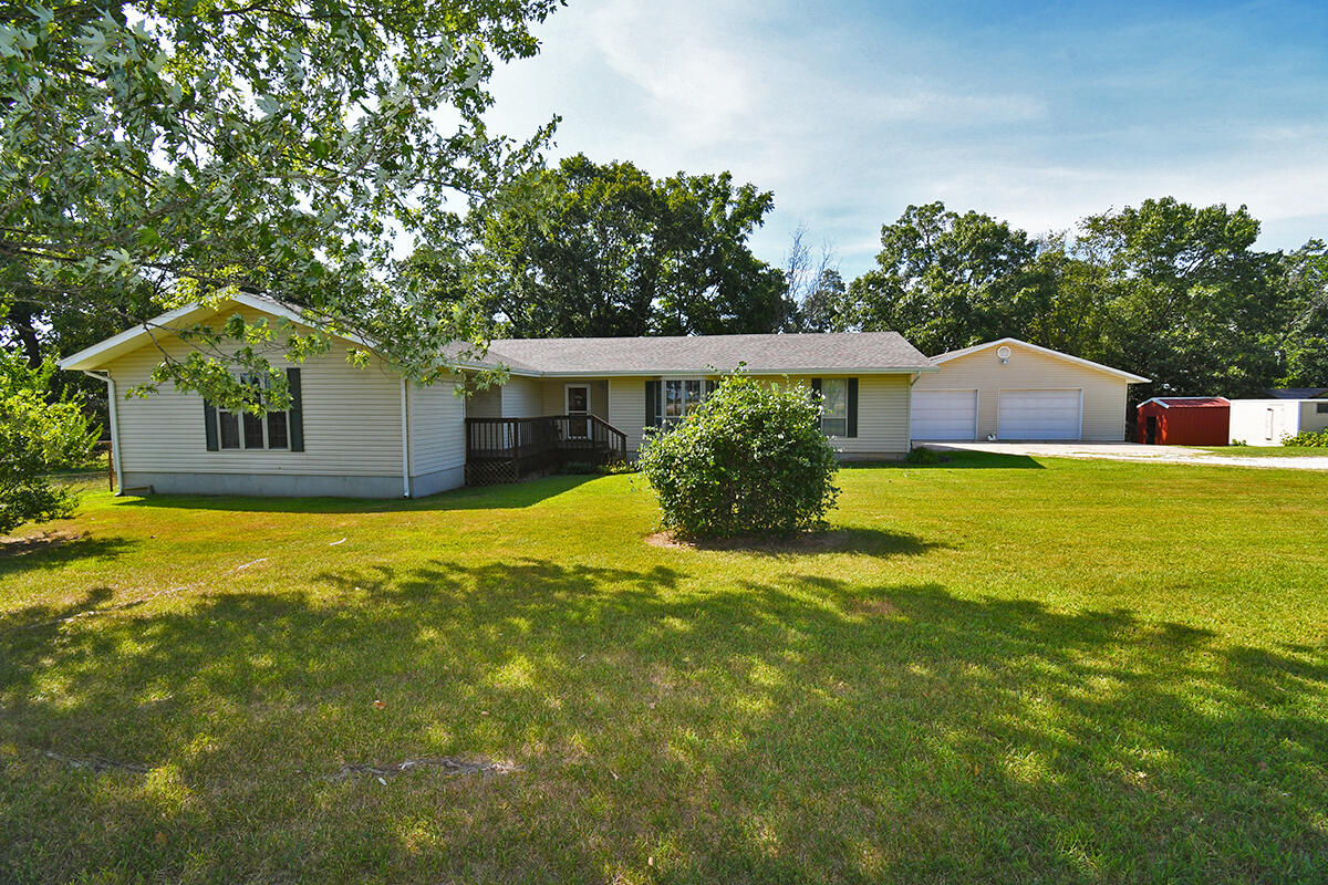 10596 State Hwy Sparta, MO 65753