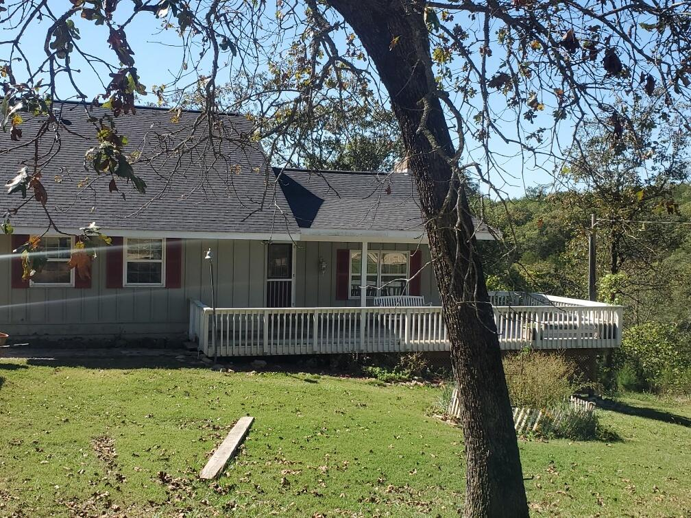 1466 Blackwell Ferry Road Kirbyville, MO 65679