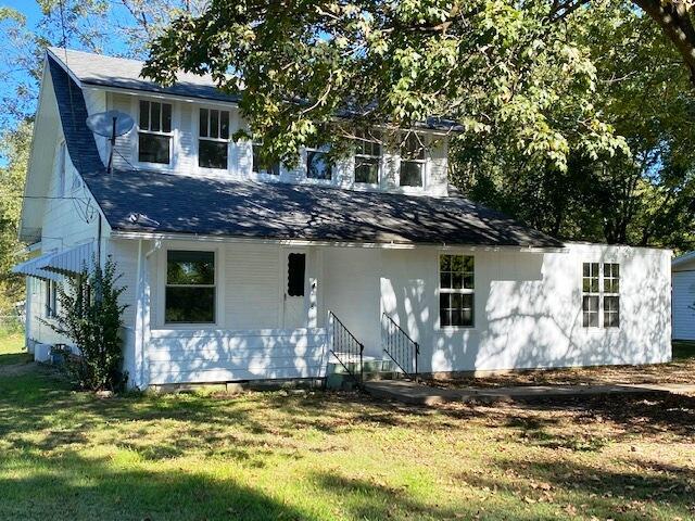 208 East Maud Avenue Crane, MO 65633