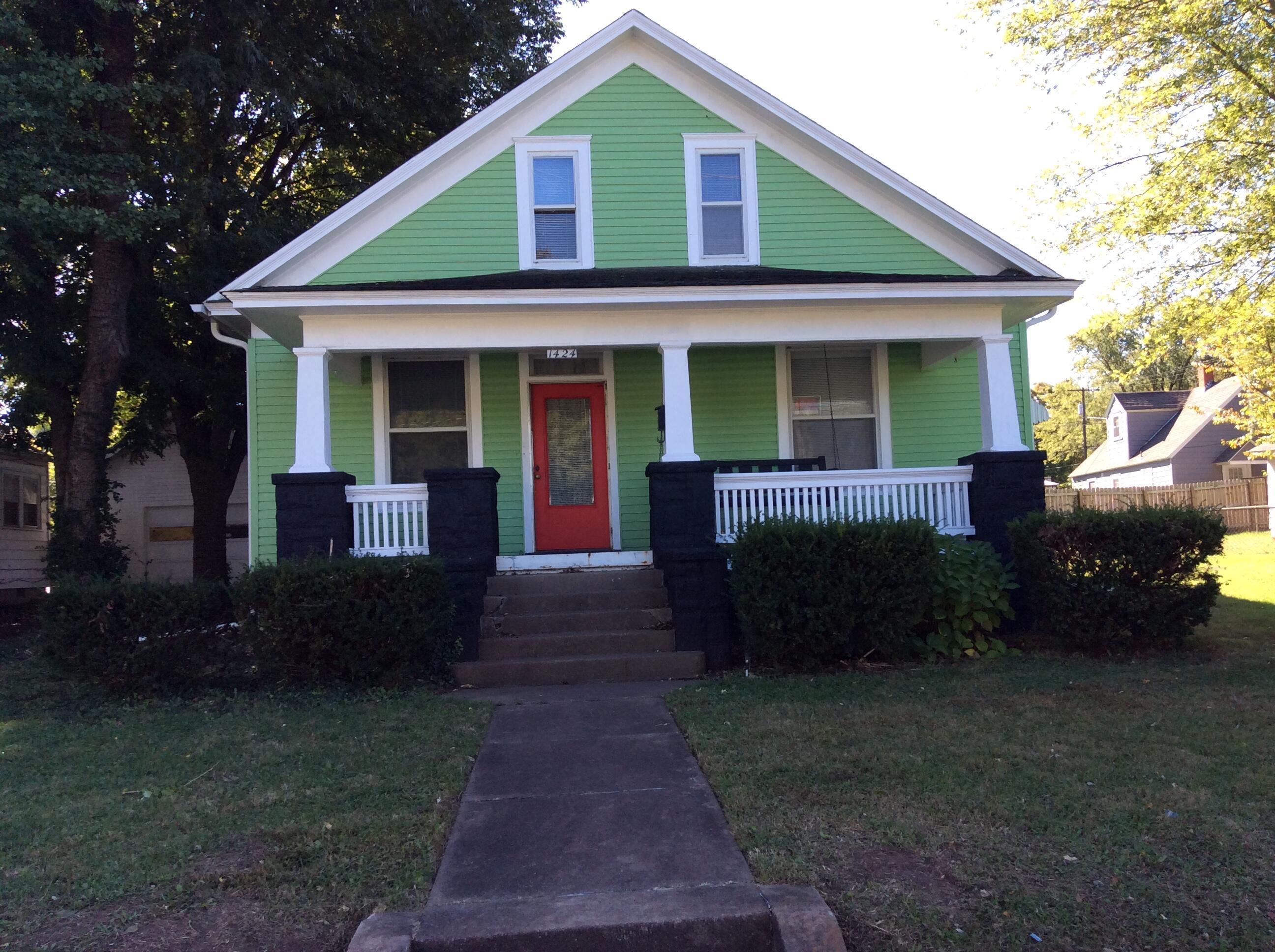 1424 West Nichols Street Springfield, MO 65802