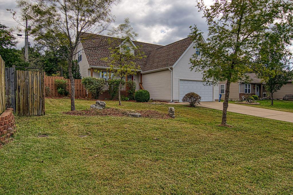 117 Cedar Lane Branson, MO 65616
