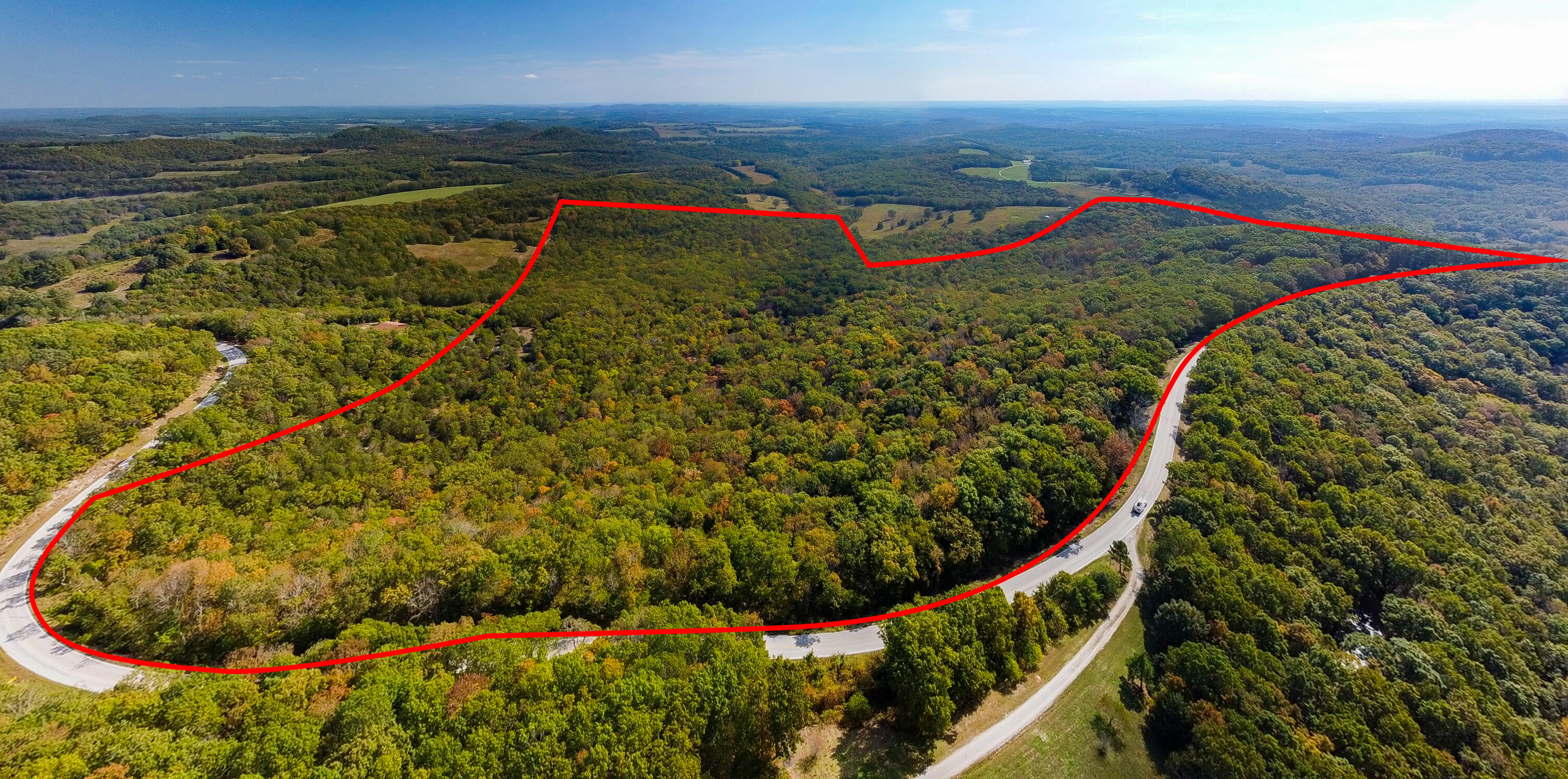 Lot 101 State Highway H Forsyth, MO 65653