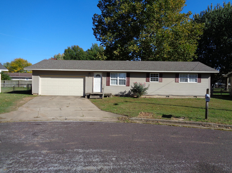 1236 North Hillcrest Avenue Springfield, MO 65802