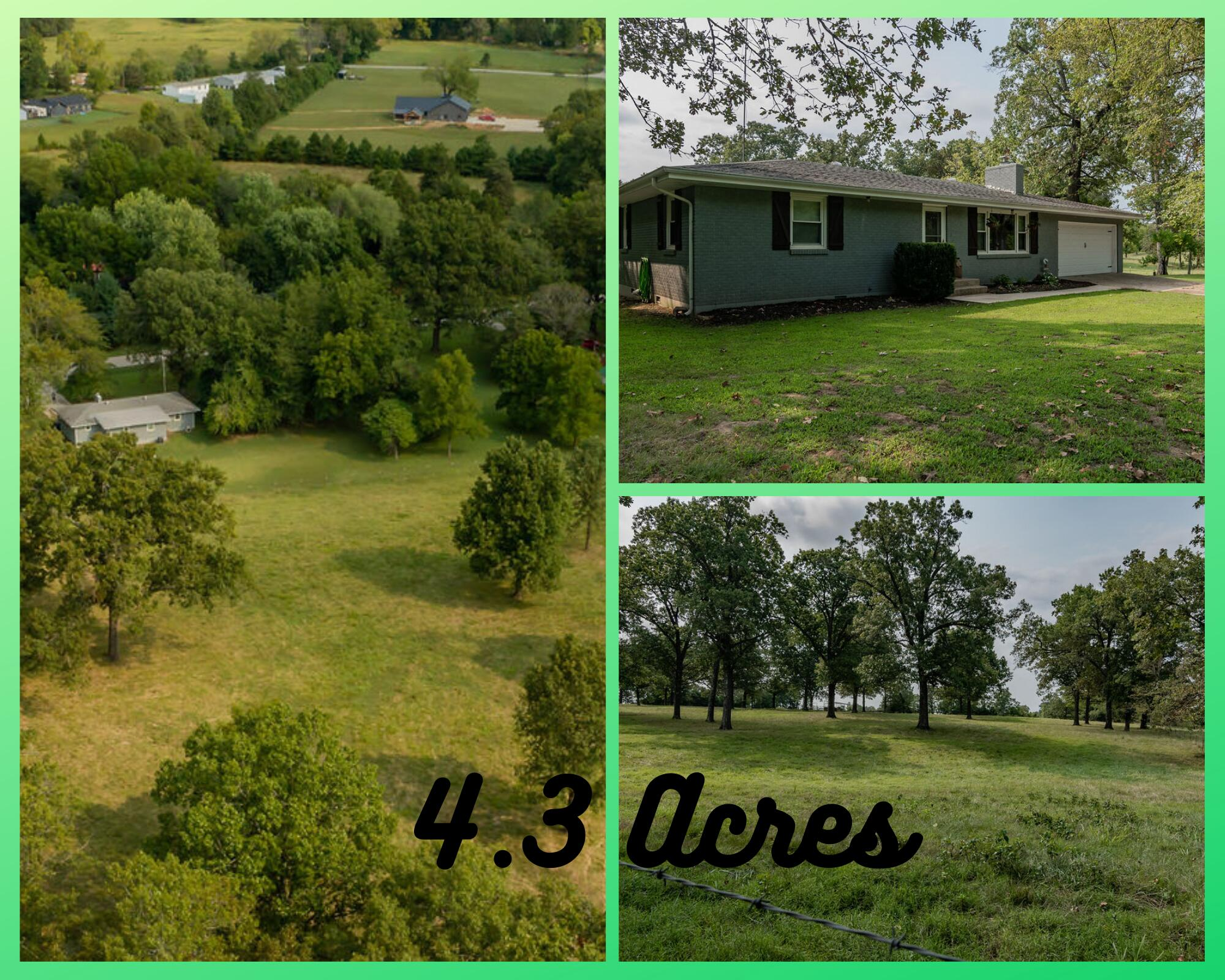 15776 East State Hwy Forsyth, MO 65653
