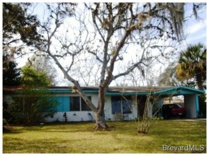 1115 Overlook, Titusville, FL 32780