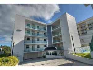 3800 Ocean Beach Boulevard, 401, Cocoa Beach, FL 32931