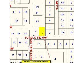 1171 Tupelo Road Sw
