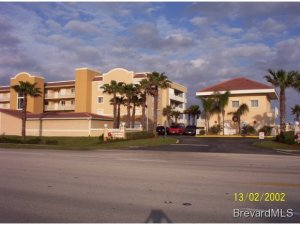 1851 W Highway A1a, 4203, Indian Harbour Beach, FL 32937