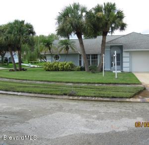 3895 Tanglewood Circle, Titusville, FL 32780
