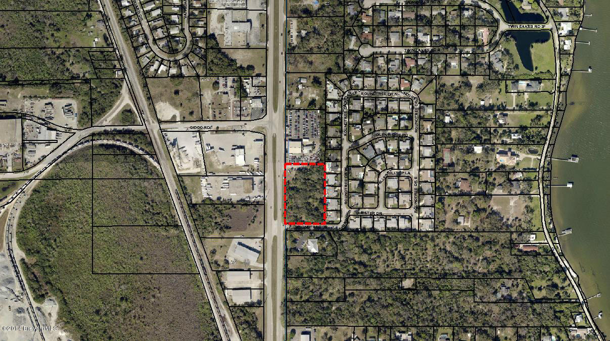 Listing Details for 0000 Us 1, Cocoa, FL 32926