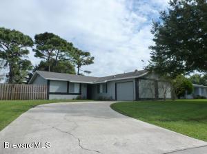 1941 NE Academy Street, Palm Bay, FL 32905