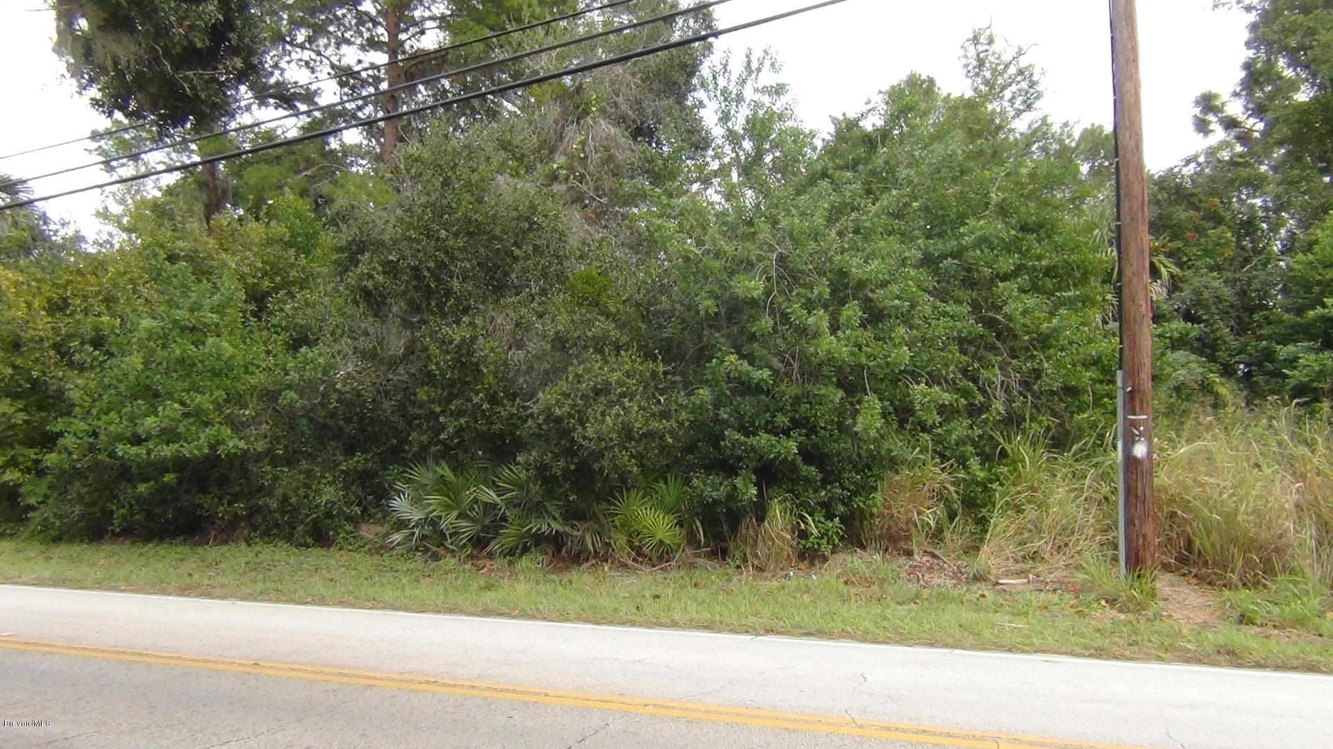 645 N Carpenter Road Lot 2 Titusville, FL 32796 711561