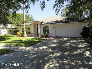 1204 Apple Creek Lane, Rockledge, FL 32955