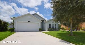 1890 Brookshire Circle, Melbourne, FL 32904