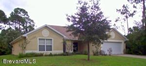 1325 SW Giddings Street, Palm Bay, FL 32908
