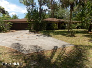 4560 Rector Road, Cocoa, FL 32926