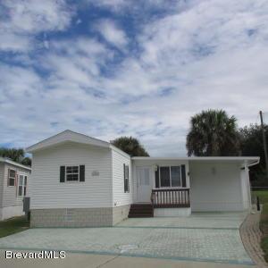 2141 Orbiter Court, 137, Titusville, FL 32796