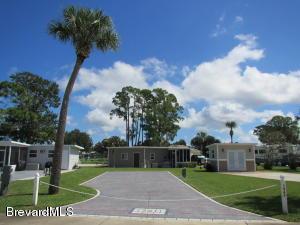 1965 Payne Stewart Drive, 201, Titusville, FL 32796