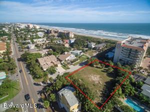 327 WILSON AVENUE 502, COCOA BEACH, FL 32931  Photo