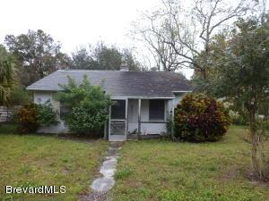 56 Shady Lane, Rockledge, FL 32955