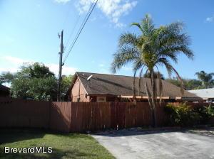 7209 Orange Avenue, Cape Canaveral, FL 32920