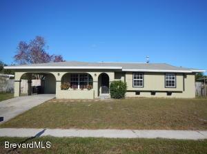 785 NE Bywood Drive, Palm Bay, FL 32905