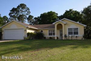 2396 Aquilos Avenue SE, Palm Bay, FL 32909