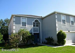 698 Macon Drive, Titusville, FL 32780