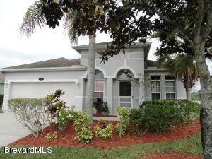 1753 Sun Gazer Drive, Rockledge, FL 32955