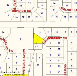 704 Giblin Avenue SW