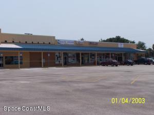 870 N Banana River Drive, Merritt Island, FL 32952