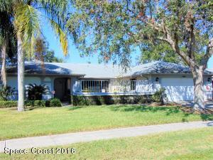 1086 Continental Avenue, Melbourne, FL 32940