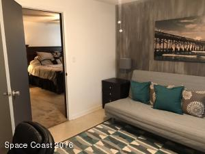 507 CATALINA ROAD, COCOA BEACH, FL 32931  Photo
