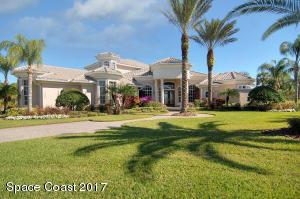 4429 Chiming Lane, Rockledge, FL 32955